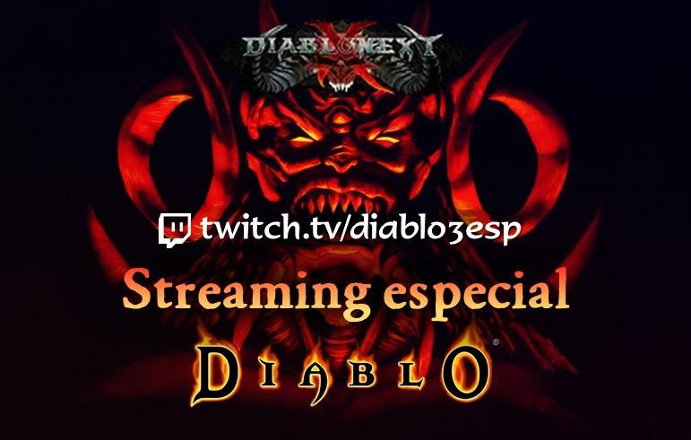 Streaming Diablo I