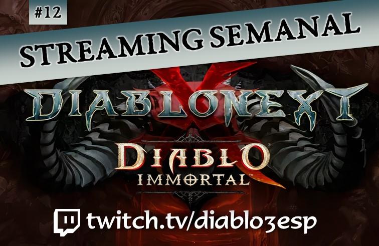 Noticias Diablo Immortal