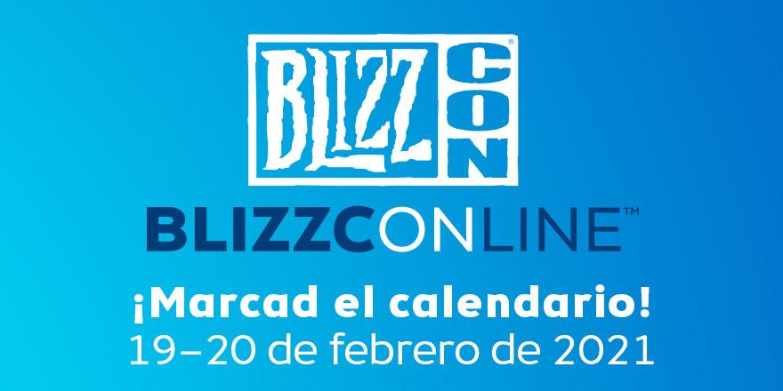 Blizzconline 2021