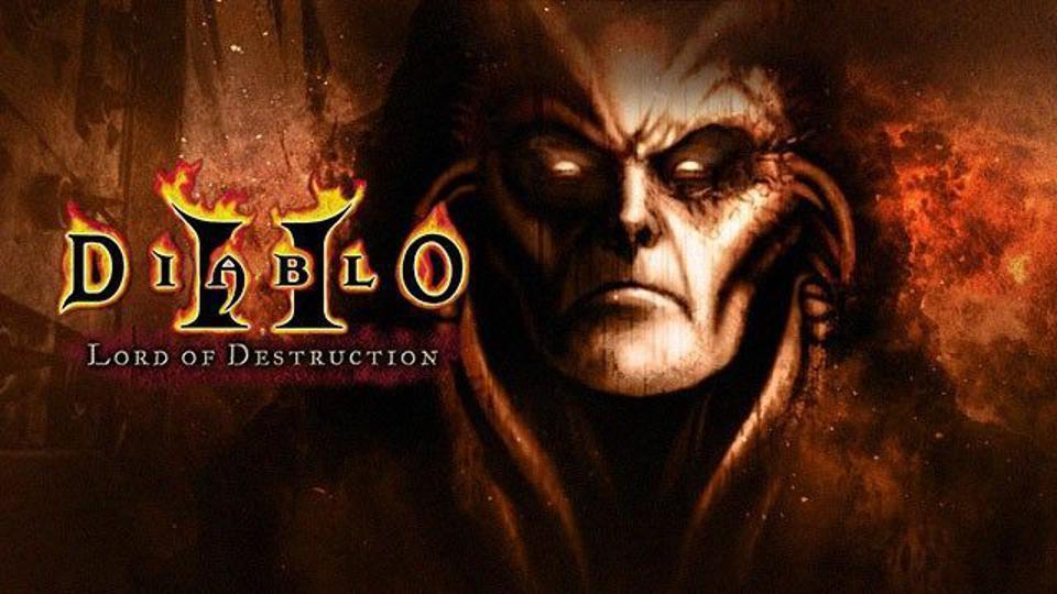 Diablo II Lord of Destruction Baal