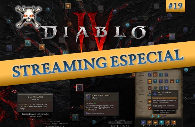 Directo especial: repaso al informe trimestral de Diablo IV