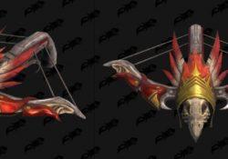 Armas Diablo Immortal