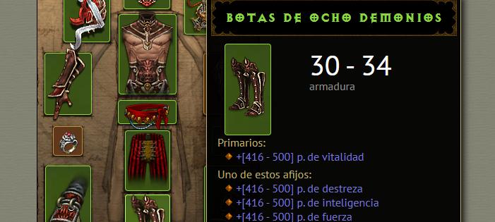 Guías y builds de Diablo III